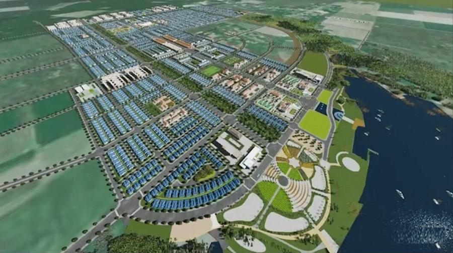 Bình Dương Smart City