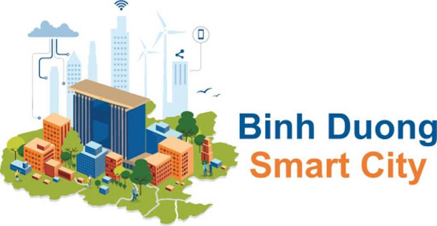 Binh Duong Smart City 6 - Bình Dương Smart City