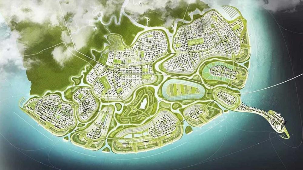 Du an Khu do thi du lich lan bien Can Gio 1 - Dự án Khu Đô Thị Du Lịch Lấn Biển Cần Giờ