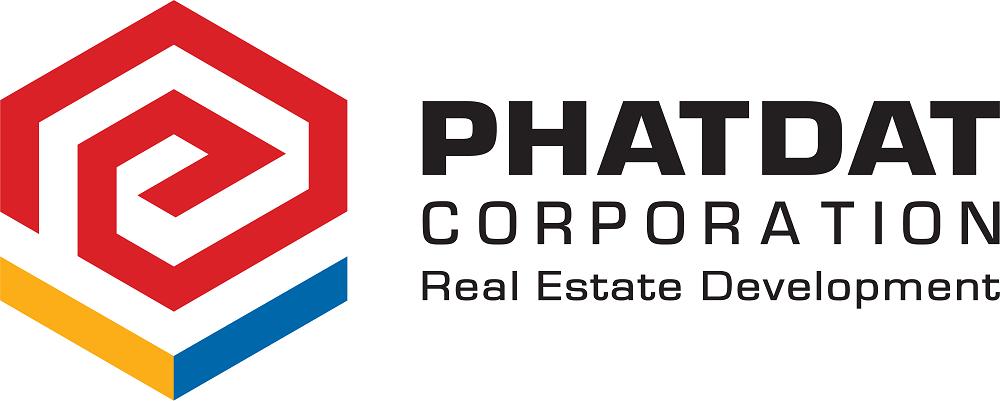 Logo Phat Dat - Phát Đạt
