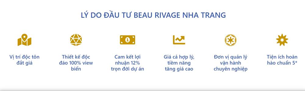 Beau Rivage Nha Trang