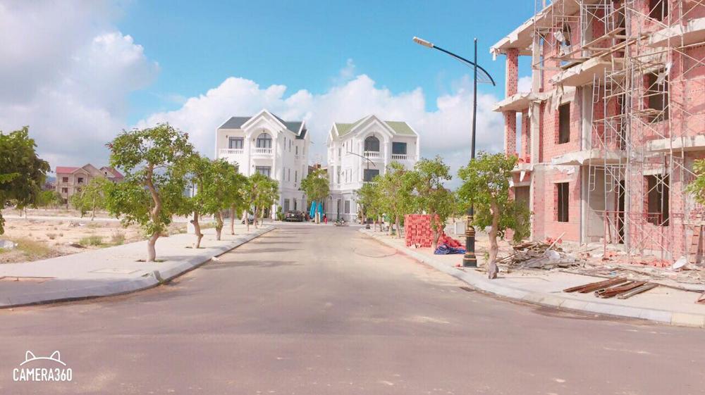 Đại Phú Gia Quy Nhơn