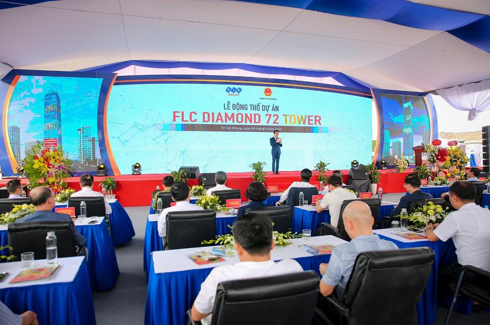 FLC Diamond 72 Tower