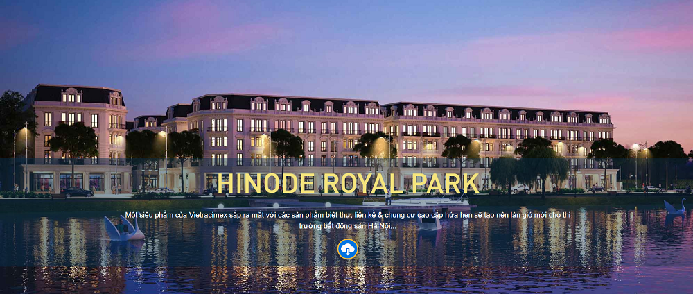 Hinode Royal Park