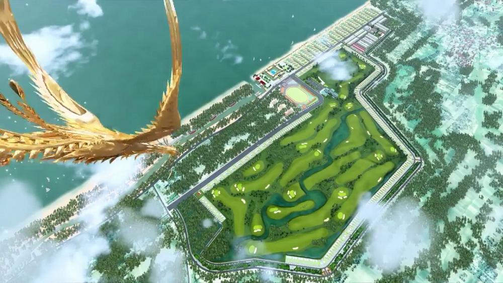 Khu đô thị mới Xuân Thành
