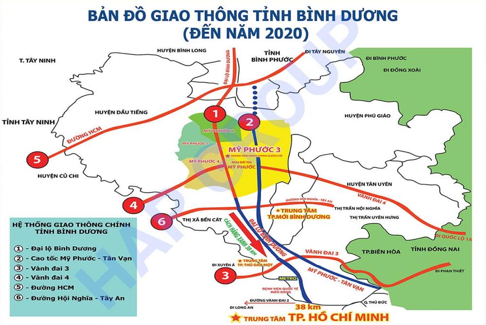 Opal Skyline Thuận An