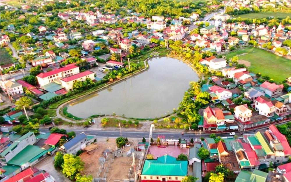 khu dân cu do thi Bac Pho Chau 1 1 - Khu Dân Cư Đô Thị Bắc Phố Châu 1