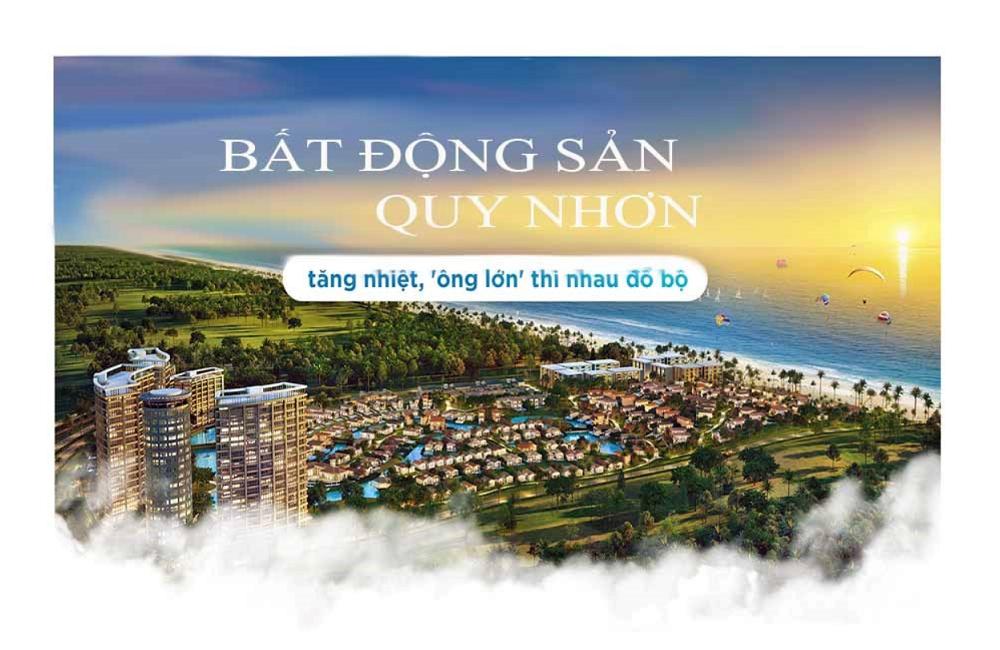 Cac Du an Moi Tai Binh Dinh - Các dự án mới tại Bình Định