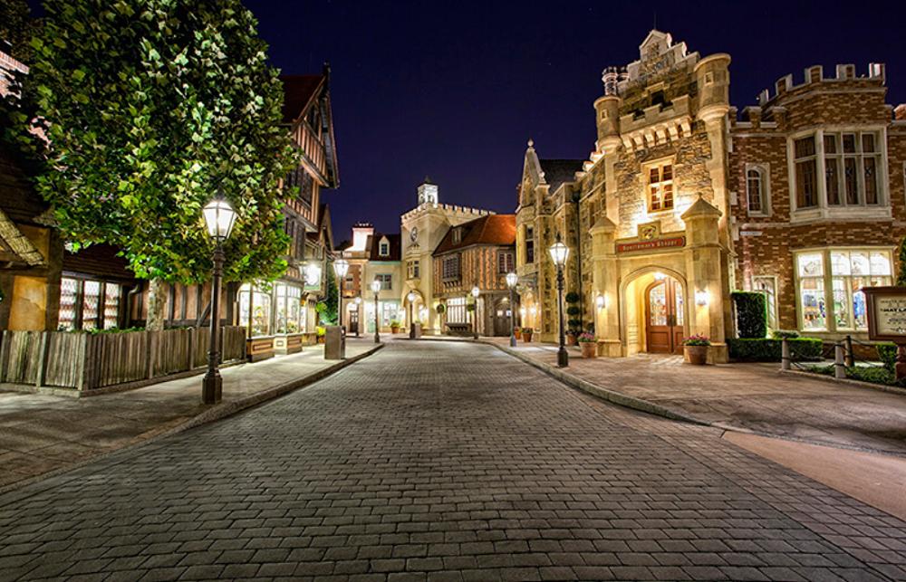 Vĩnh Yên Night Street