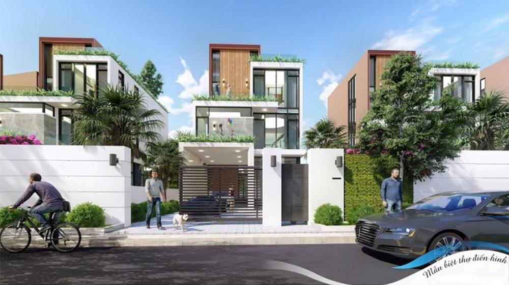 Lavita City Đồng Nai