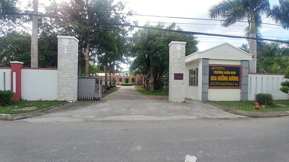 Vạn Phát Avenue