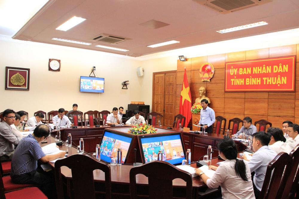 Bang Gia Dat Binh Thuan - Bảng Giá Đất Bình Thuận