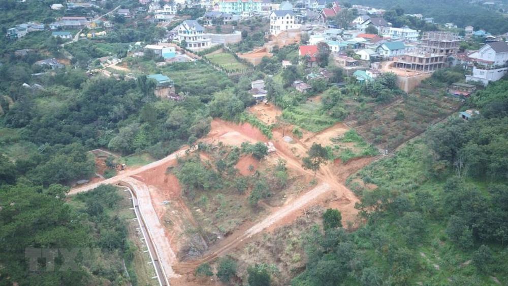 Bang Gia Dat Lam Dong - Bảng Giá Đất Lâm Đồng