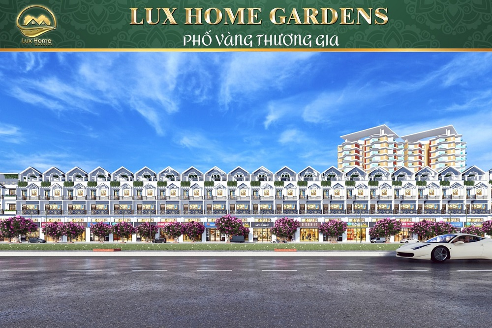 Lux Home Gardens 6 - Lux Home Gardens