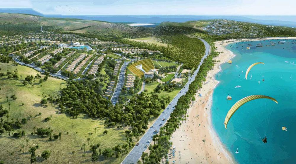 Palm Beach Vũng Tàu