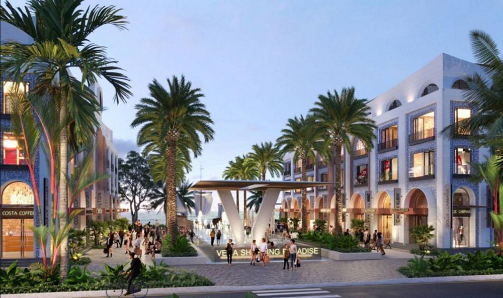 Lý do mở siêu thị tại Khu dự án Vega City Nha Trang