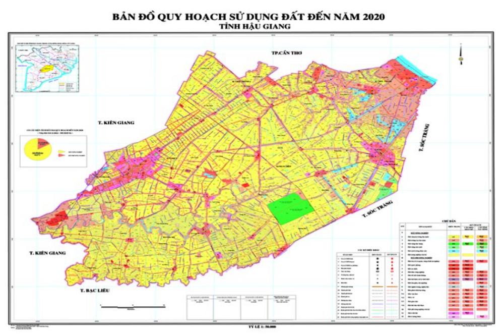 Bang Gia Dat hau giang - Bảng Giá Đất Hậu Giang
