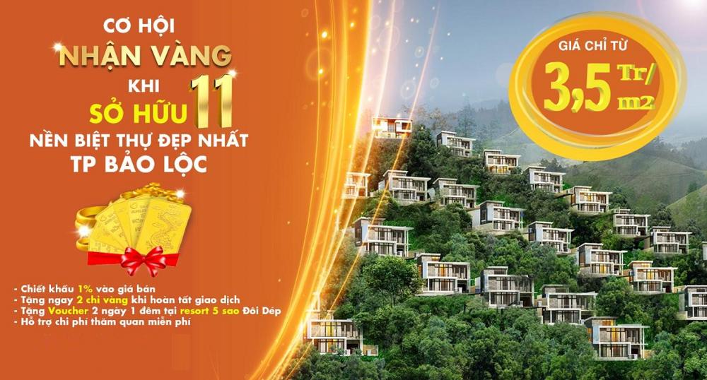 Sky Hills Bao Loc 1 - Sky Hills Bảo Lộc