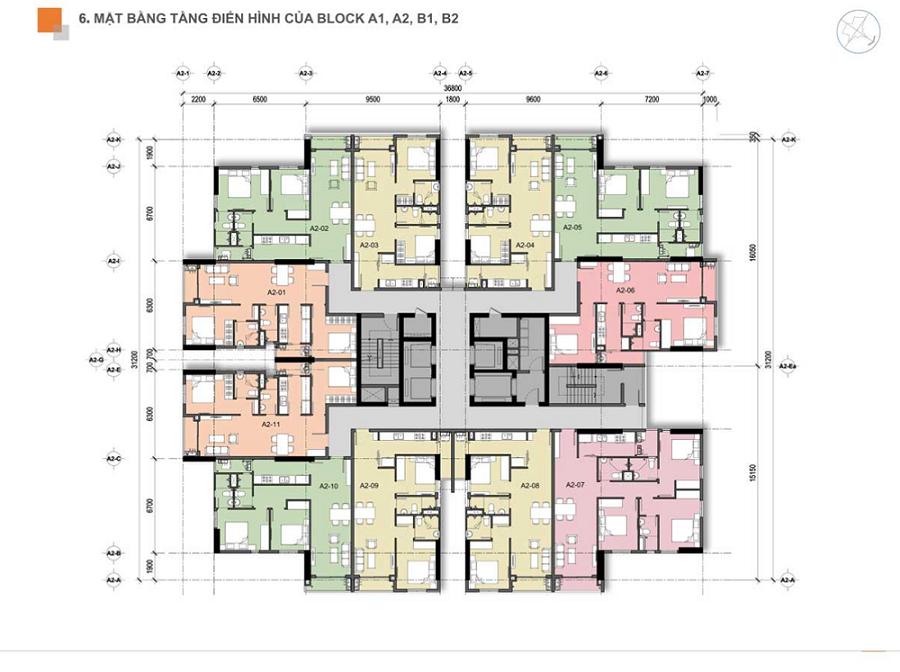 dự án Biên Hòa Universe Complex