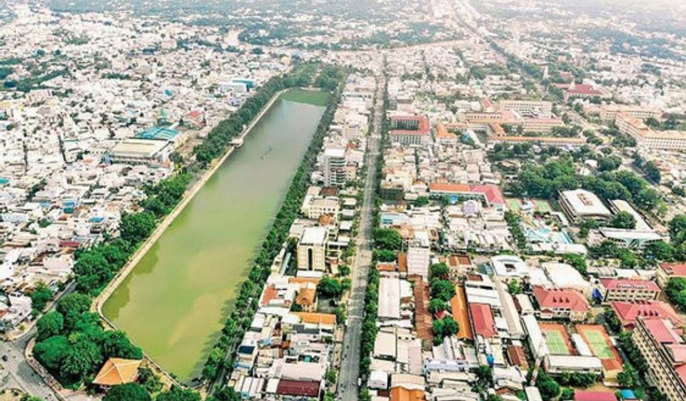 Khu dan cu Long Thuan 2 - Khu Dân Cư Long Thuận 2