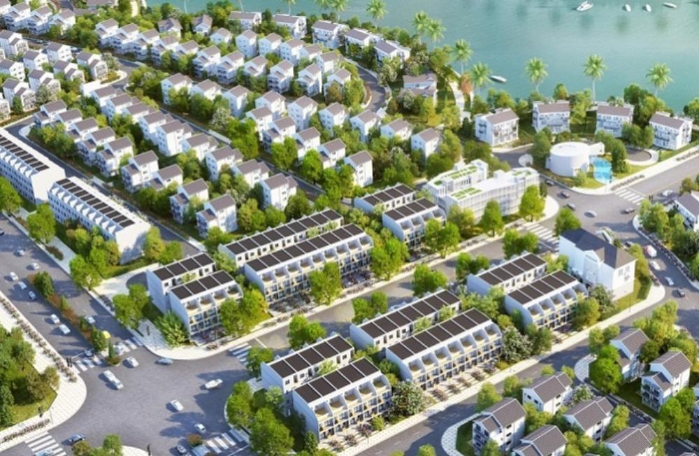 Dream City Hưng Yên