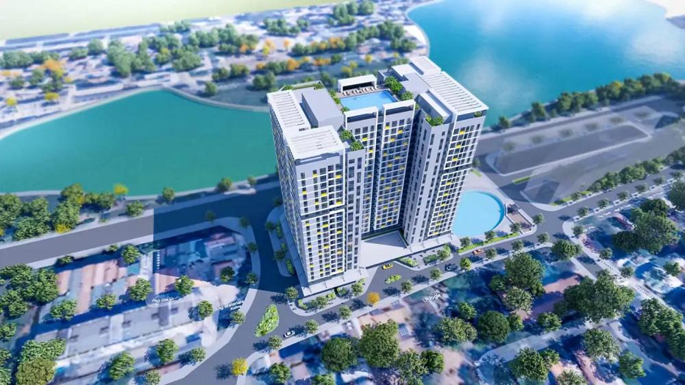 Rice City Long Biên