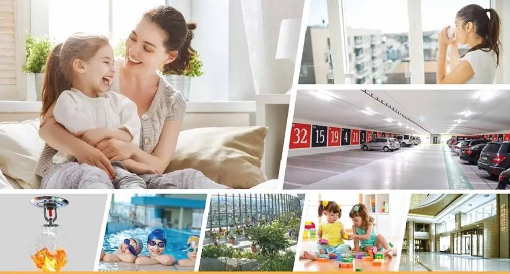Vị thế căn hộ dự án Rice City Long Biên xã Gia Quất đặc trưng nhất Hà Nội