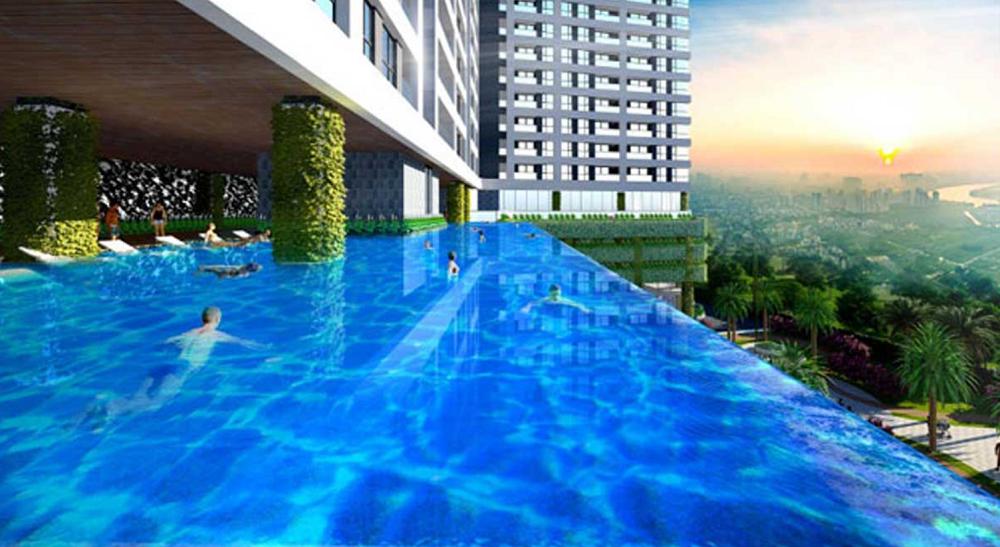Những gì khách hàng cần, dự án chung cư Conac Plaza đường Nguyễn An Ninh đều có