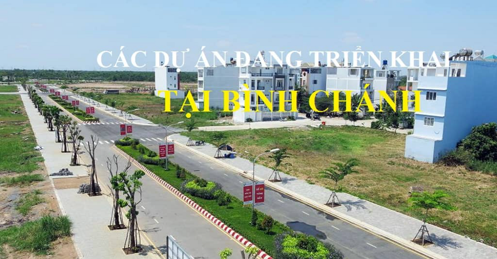 Grand Prime Binh Chanh 1 - Grand Prime