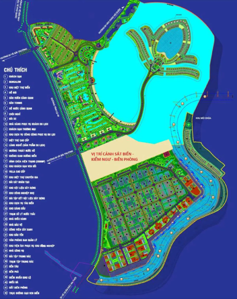 Selavia Bay