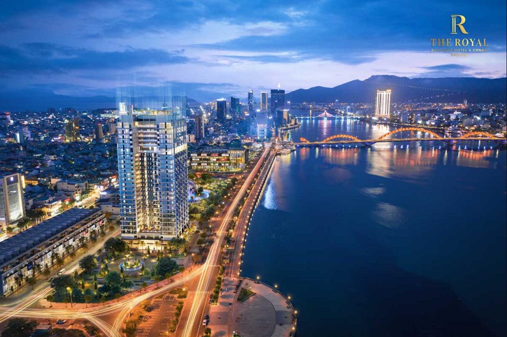 The Royal Da Nang 5 - The Royal Đà Nẵng