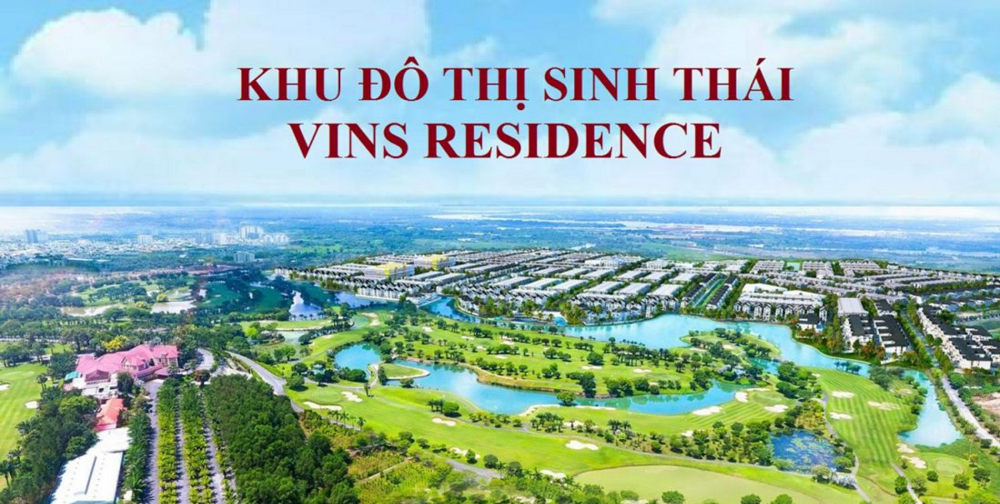 Vins Residence Long An 1 - Vins Residence