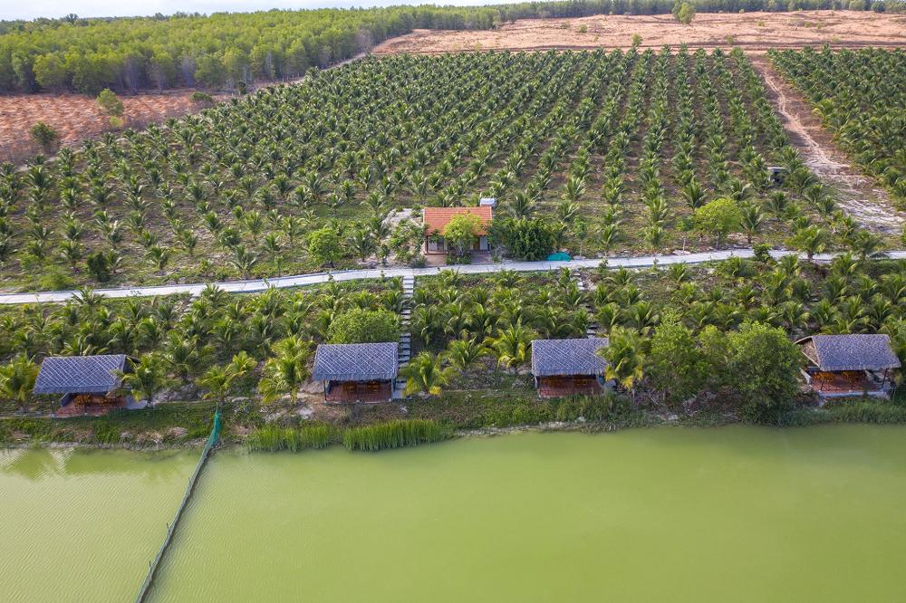 Bắc Bình Farmstay