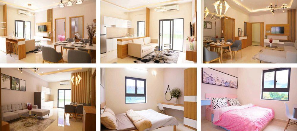 Dự án Fresia Tân Vạn Địa ốc Tân Vạn khu đô thị sống bậc nhất Biên Hòa