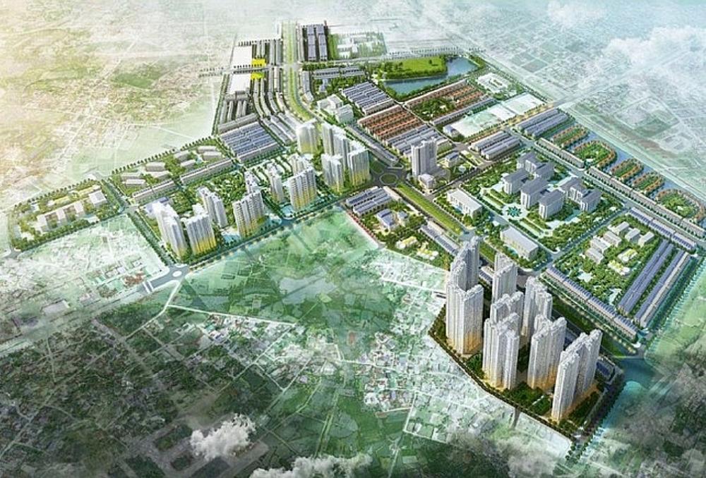 Park City Xuân An