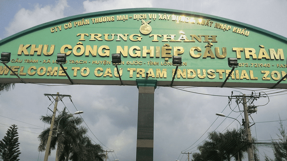 Saigon Fortune