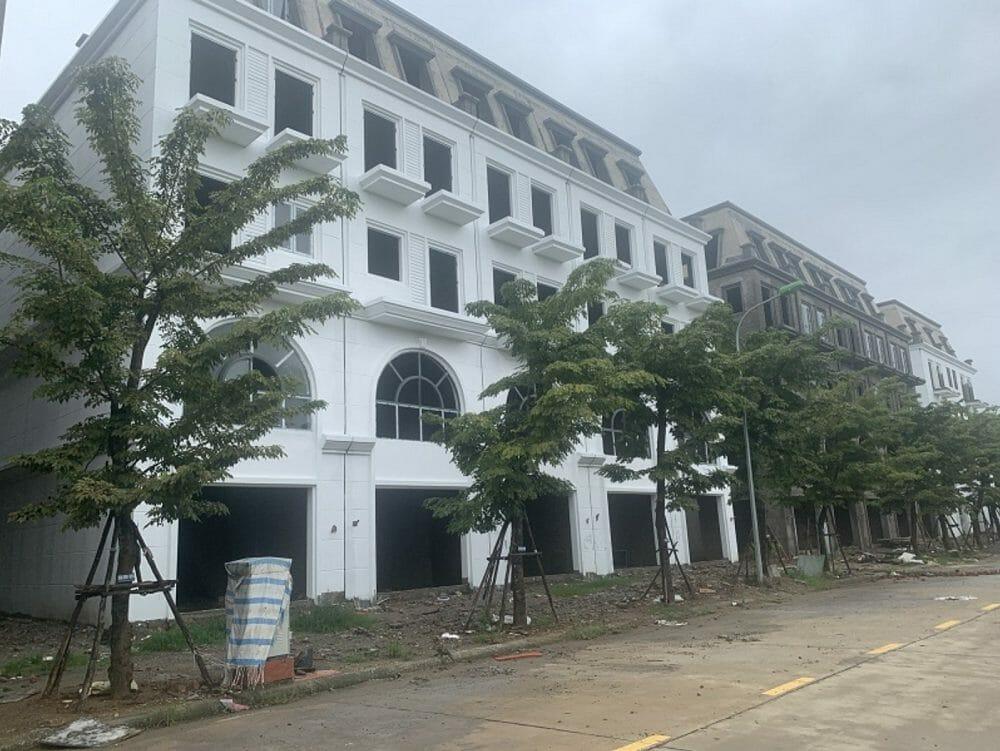 Opus One Uông Bí