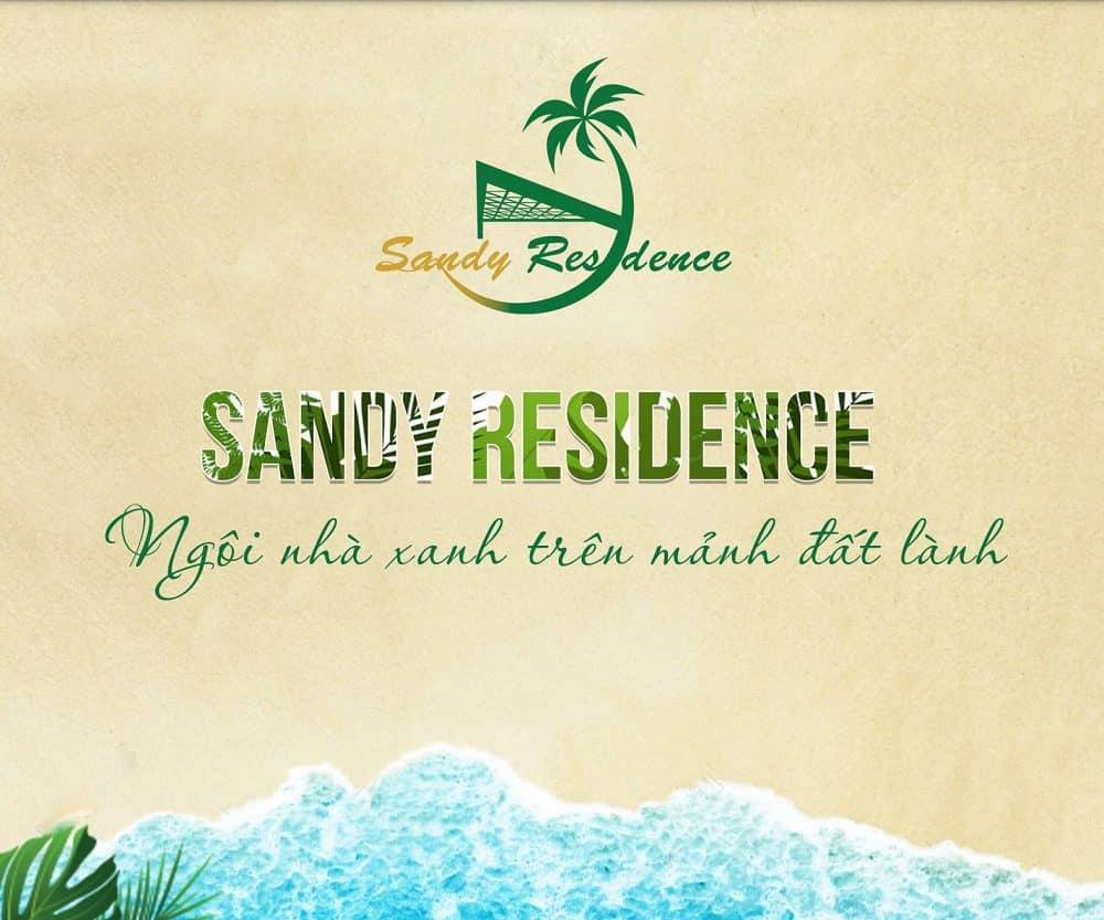 Sandy Residence