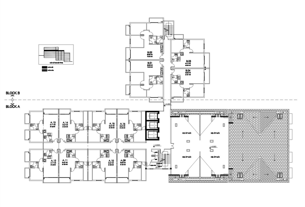Dự án căn hộ chung cư  Sun Garden Nơi an cư cho cuộc sống hàng ngày thăng hoa