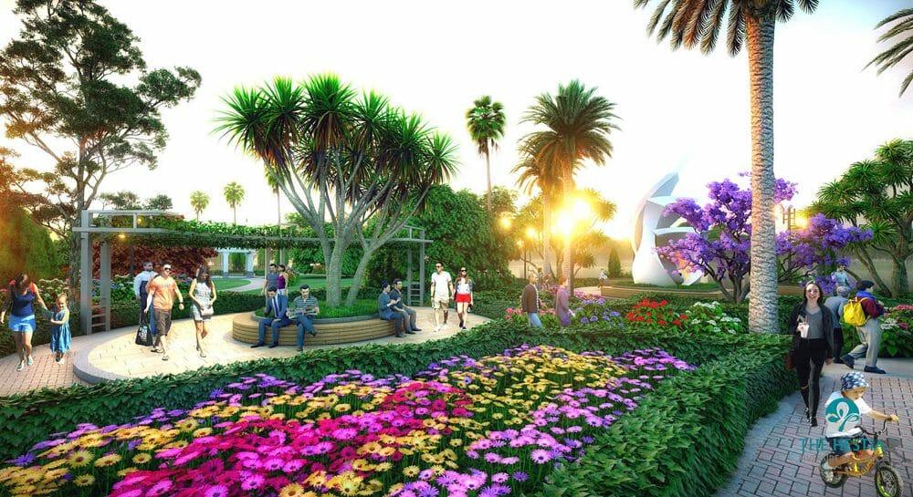 Taka Garden Riverside Homes
