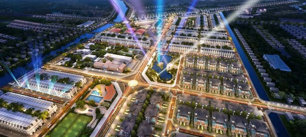 Vị Thanh New City