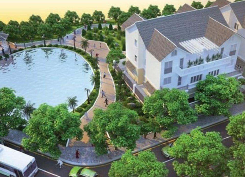 Richmond Quy Nhơn