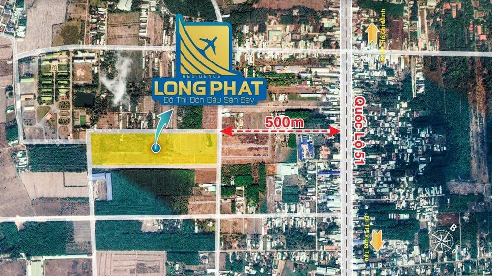 Long Phát Residence