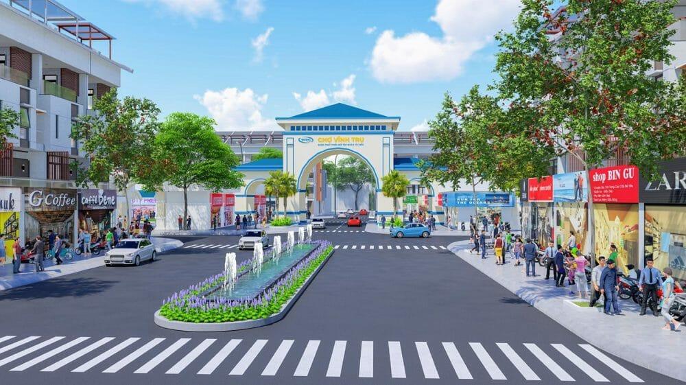 Hưng Định City