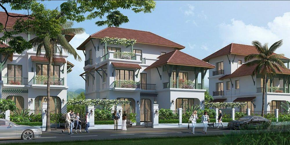 Sun Tropical Village