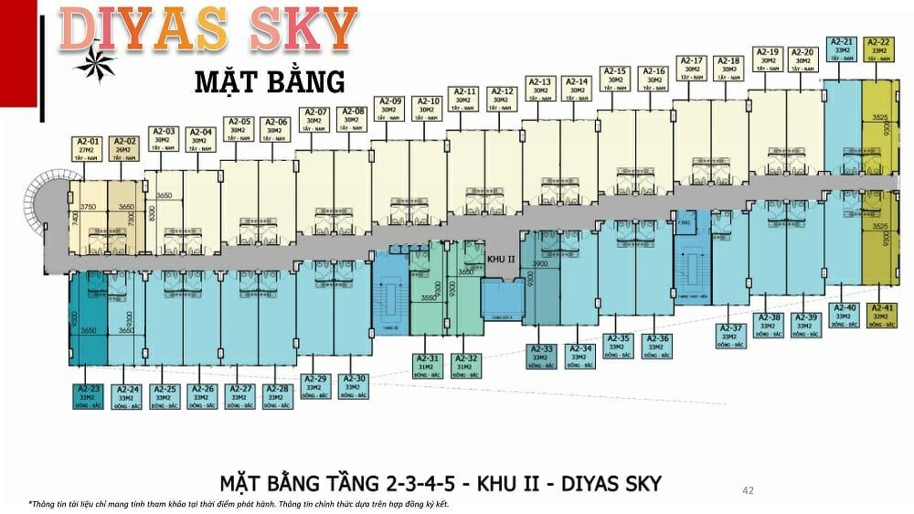 Diyas Sky