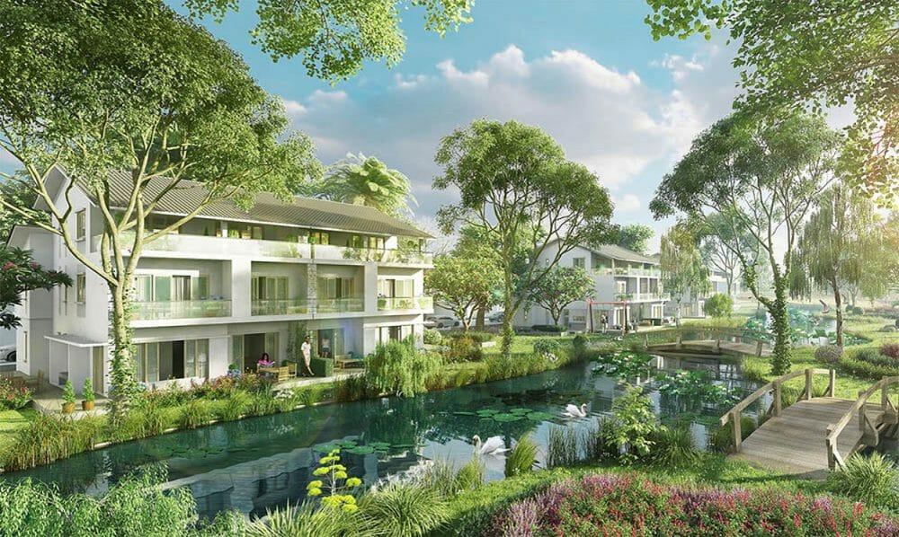 Ecopark Vinh