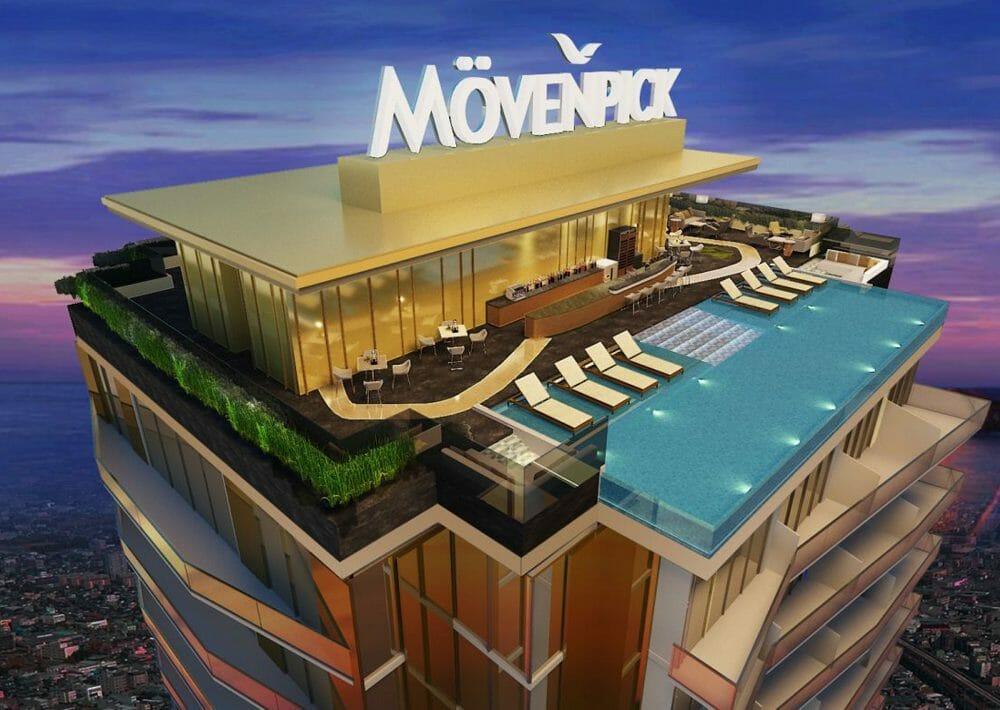 Movenpick Central