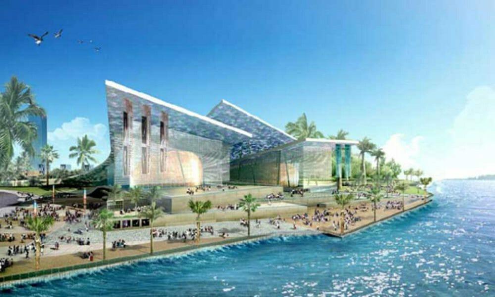Biệt thự nhà phố và biệt thự The Sunrise Bay quận Hải Châu cộng đồng nhân văn đẳng cấp sống
