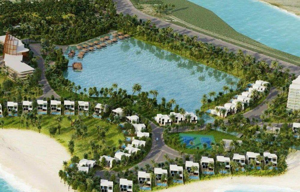 Lancaster Nam Ô Resort đất nền Nhà phố đầu tư kỹ lưỡng gần trung tâm